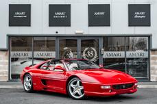Ferrari F355 1997