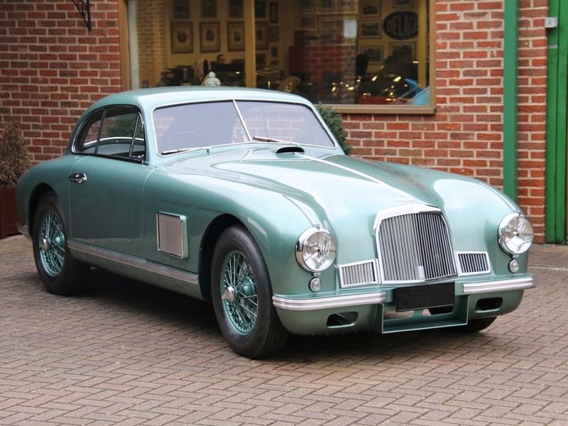 1950 Aston Martin Db2 Is Listed Zu Verkaufen On Classicdigest In Essex By Jd Classics For Preis Nicht Verfügbar Classicdigest Com