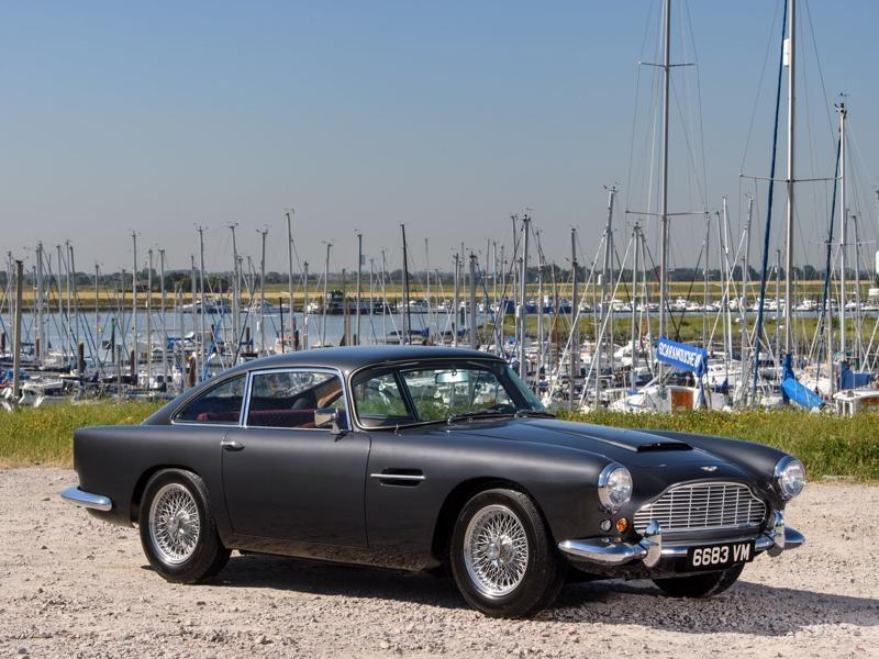 1962 Aston Martin Db4 Is Listed Verkauft On Classicdigest In Mayfair By Jd Classics For Preis Nicht Verfügbar Classicdigest Com