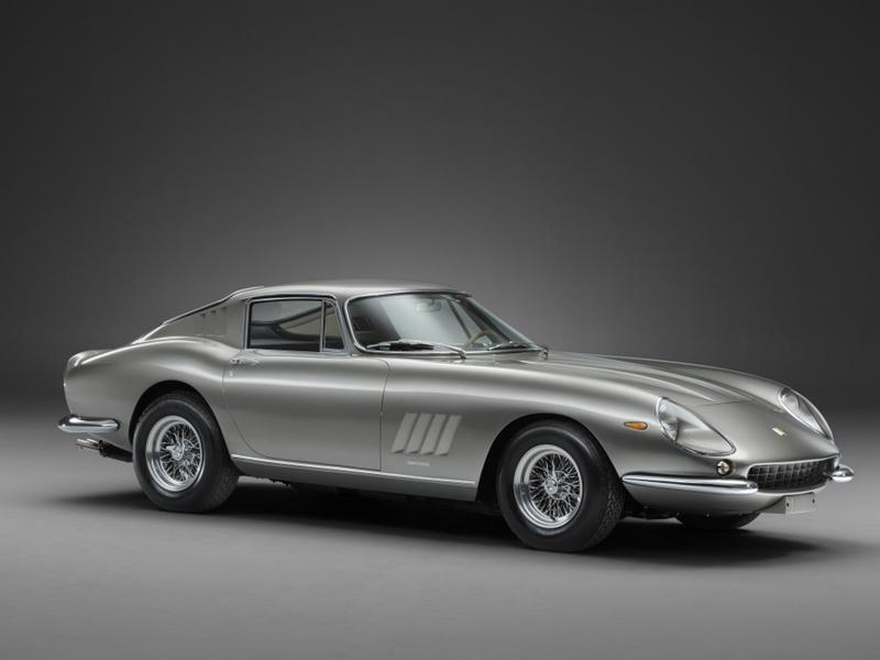 1967 Ferrari 275 Gtb Is Listed Sold On Classicdigest In Mayfair By Jd Classics For Not Priced Classicdigest Com