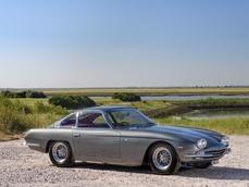 Lamborghini 400GT 1967