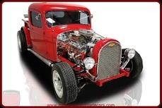 Chevrolet Pick Up 1937
