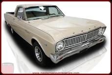 Ford Ranchero 1966