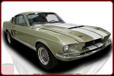 Shelby GT 500 1967