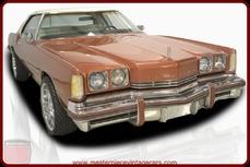 Oldsmobile Toronado 1974