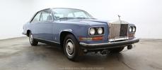 Rolls-Royce Camarque 1976