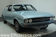 Audi 100 1973