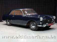Lancia Flaminia 1960