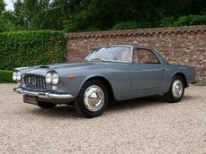 Lancia Flaminia 1962