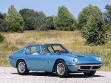 Maserati Mistral 1965