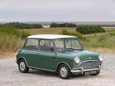 Mini Cooper 1964