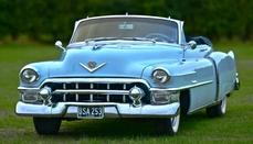 Cadillac Series 62 1962