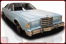 Ford Thunderbird 1979
