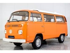 Volkswagen Typ 2 Bay window 1975