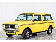 Mini Traveller 1980