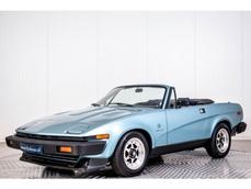 Triumph TR8 1985