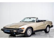 Triumph TR8 1980