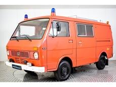 Volkswagen Westfalia 1980