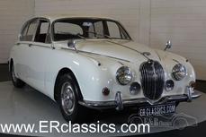 Jaguar Mk2 1968
