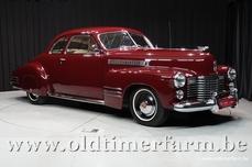 Cadillac Series 62 1940