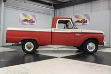 Ford F-100 1966