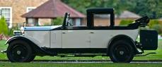 Rolls-Royce 20/25 1930