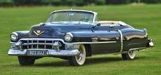 Cadillac Series 62 1953