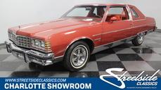 Pontiac Bonneville 1977