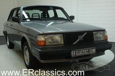 Volvo 244 1991