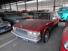 Cadillac Other 1978