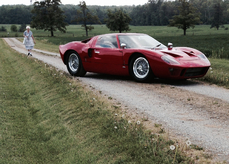 Ford GT40 1967