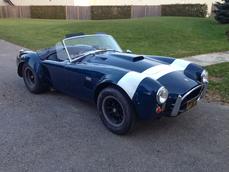 Cobra 427 1966