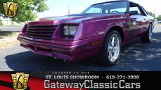 Dodge Mirada 1980