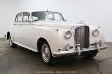 Bentley S1 1960