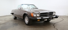 Mercedes-Benz 450SL w107 1975