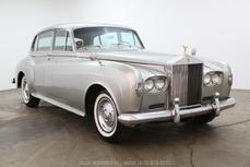 Rolls-Royce Silver Cloud SIII 1964
