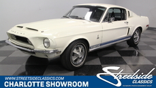 Shelby GT 500 1968