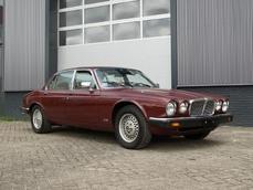 Jaguar XJ6 1984
