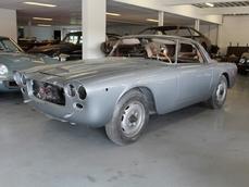 Lancia Flaminia 1965