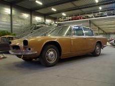Maserati Quattroporte 1964