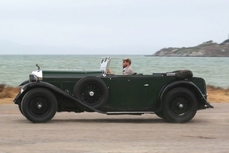 Bentley 4 1/2 Litre 1931