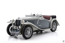 MG Other 1935