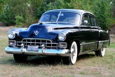 Cadillac Series 60 1948