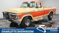 Ford F-150 1977