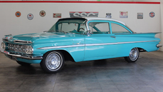 Chevrolet Bel Air 1959