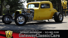 Till salu Chevrolet Coupe 1934
