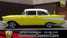 Till salu Chevrolet 210 1957