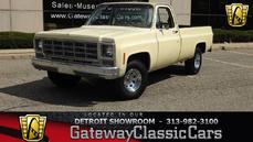 Chevrolet C10 1977