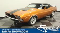 Till salu Dodge Challenger 1973