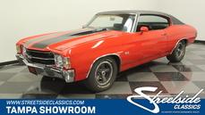 Till salu Chevrolet Chevelle 1971